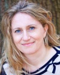 Juliet Goodwin