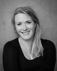 Alice Fotheringham, DipION mBANT CNHC