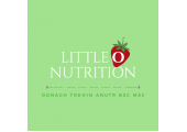 LITTLE O NUTRITION