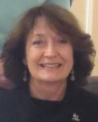 Suzanne Abbott Dip. Nutrition, mFNTP reg, mFHT reg