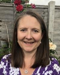 Rachel Alderson DipION, MBANT, CNHC, Chiswick & North Kensington