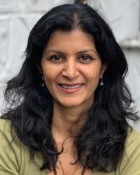 Jeyanthi Nair