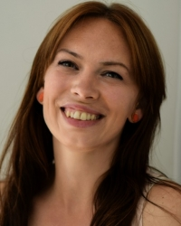 Kristina Glenister