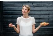 Angela Goutkin, BSc, DipION, Registered Nutritionist mBANT, CNHC image 1