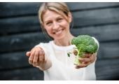 Angela Goutkin, BSc, DipION, Registered Nutritionist mBANT, CNHC image 3