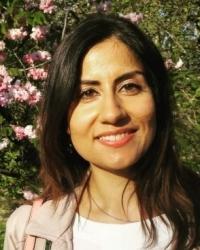 Nissa Dewshi