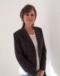Deborah Parker Dip (Distinction) BSY, AHCP(Reg), FNTP