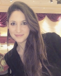 Floriana Gallo - BSc (Hons) Herb.Med, Dip NT, MANP