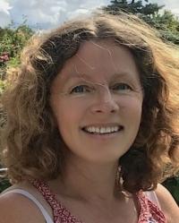 Karen Brooks Skin/Gut Health Nutritionist mBANT, mCNHC