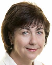 Christina Martin, Naturopathic Nutritionist, DHNP, AIT, mIFM