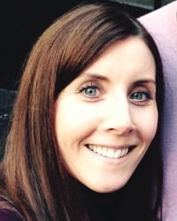 Elaine Anderson (BSc Hons) Registered Dietitian - Workplace Nutrition/ Training
