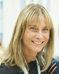 Stephanie Bedford BSc (hons) PgDip RNutr