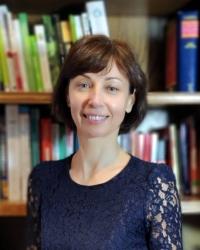 Inna Wearn - Menopause Nutrition Therapist