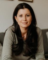 Thalia Pellegrini DipION BANT CHNC Women's Health Specialist