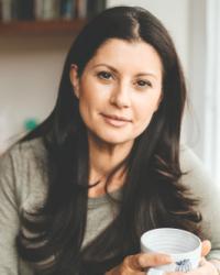 Thalia Pellegrini DipION mBANT CNHC Women's Health & Nutrition Specialist