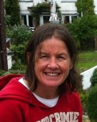 Fay Brereton  ANutr Food Nutritionist