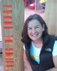 Fay Brereton MSc ANutr Nutritionist