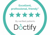 Doctify approved
