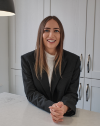 Katherine Kelly, mBANT, Gut Health Specialist & Nutritional Therapist, London
