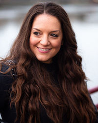 Francesca Liparoti, Regiseterd Nutritional Therapist
