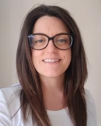 Mary Whittington, Nutritional Therapist (DipNut, mANP)