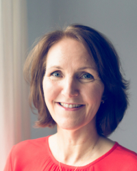 Gabriella Kinnear-Nock, Registered Nutritional Therapist DipCNM MBANT CNHC