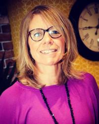 Anita Beardsley DipNT - Women's Health Nutritionist