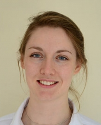 Naomi Oxberry, MNutr, MSc, Registered Dietitian And Nutritionist