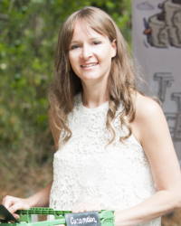 Michelle Boehm dipION mBANT CNHC
