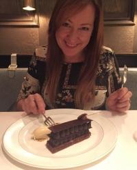 Elizabeth McCabe- Fully Qualified Registered Dietitian