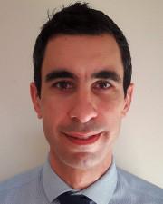 Joao Batista Costa - DipNT, MPharm, mBANT CNHC