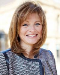 Jane Hartley - Personalised Nutrition
