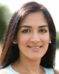 Aarti Bhanderi-Shah - YourPlate.co.uk - Personalised Nutrition