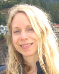 Suzanne Anderegg RNutr