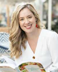 Rebecca Rama, Nutritional Therapist - Dip CNM, mBANT, CNHC