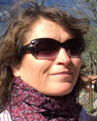 Nicole Herpich, DipNatNut, MembFHT