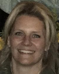 Kate Berkeley mBANT, CNHC, DipION, AFMCP, IFM