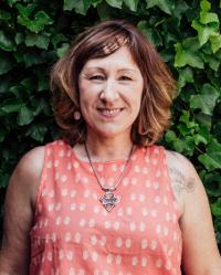 Sarah Summers Nutrition BA (Hons) DipCNM mBANT CNHC Registered