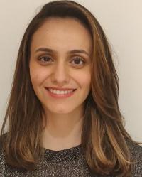 Rania Salman, Registered Dietitian, PgDip (Merit), BSc (Honours), MBDA
