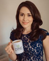 Charlotte Foster BSc (Hons) Nutrition, MSc Dietetics, RD.