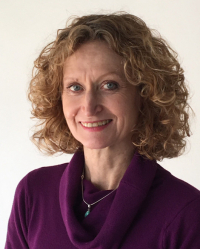 Anne Russell  DipNT  DipLC  DipReflx  DipIHM  ANCM  Yoga Tutor