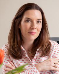 Lizzy Meikle BSc (Hons) MBANT CNHC Reg