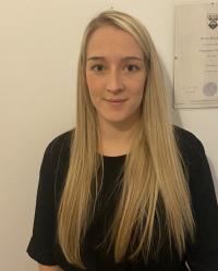 Anna Hardman Registered Dietitian PgDip, BSc Hons.
