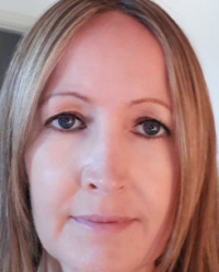 Sharon McGilvray ~ Rae Nutrition