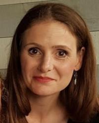 Jenny Conway (Dip ION, mBANT, mCNHC, BSc OT)