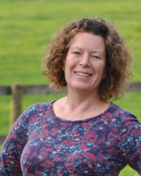Caroline Rees PhD, PGDip Nutritional Therapy