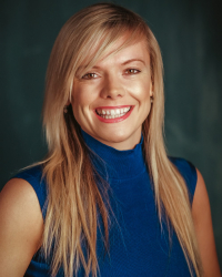 Victoria Hamilton, DipION, BSc Hons, mBANT, CNHC