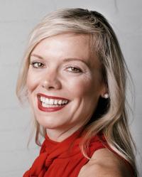 Victoria Hamilton, Immune Health Specialist & Autoimmunity Nutritionist