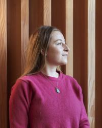 Rachel Cruickshank, Nutritional Therapist - DipCNM MBANT CNHC reg