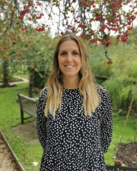 Clare Young - Seed Nutrition BA (Hons) DipNT mBANT rCNHC